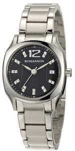 LADIES WATCH TM1271LL1WA32W  ROMANSON