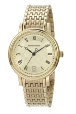 Ladies  watch Romanson TM1274LL1GA81B